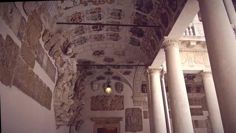 Thumbnail for entry 10 razones para estudiar en Padova