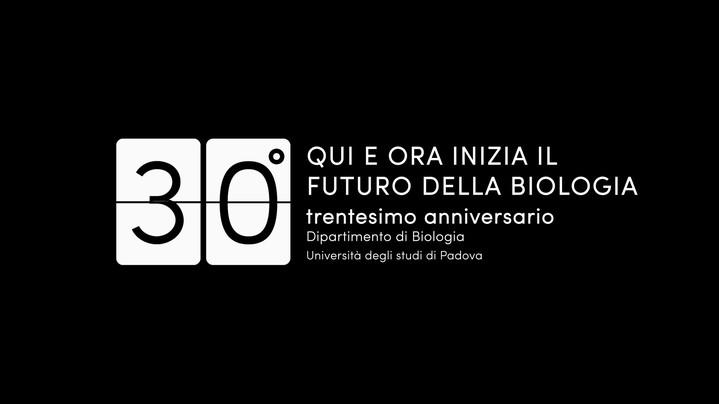 Thumbnail for channel Il Dipartimento di Biologia: passato_ presente e futuro