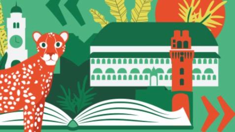 Thumbnail for entry Il vecchio che leggeva romanzi d'amore, incontro con Gabriele Bizzarri