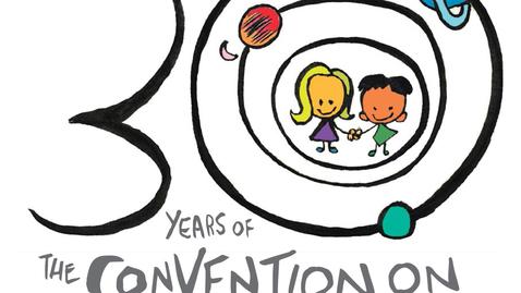 Thumbnail for entry 1989 - 2019: 30° Anniversario della Convenzione delle Nazioni Unite sui diritti dell'infanzia e dell'adolescenza
