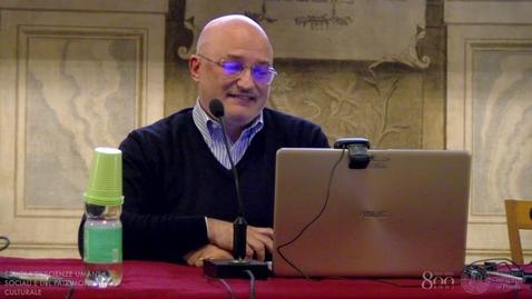 Thumbnail for entry Settimana per il miglioramento della didattica 2019 - Prof. MIchele Asolati