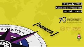 Thumbnail for entry La Giornata internazionale dei diritti umani 2018 all'Università di Padova