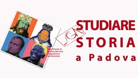 Thumbnail for entry Studiare Storia a Padova