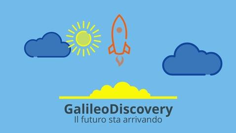 Thumbnail for entry GalileoDiscovery: alla scoperta di tutte le risorse della biblioteca