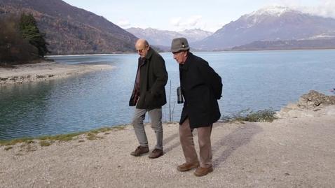 Thumbnail for entry Biodiversità nel bellunese - Intervista con Ivan Fossa