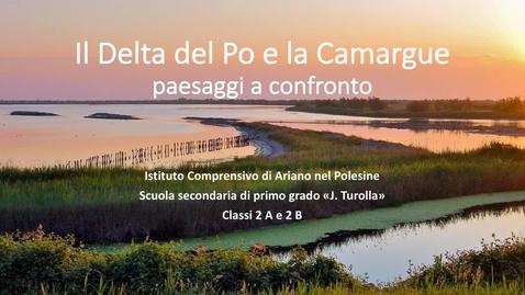 Thumbnail for entry Delta del Po e Camargue