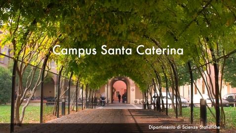 Thumbnail for entry Studiare Scienze Statistiche a Padova