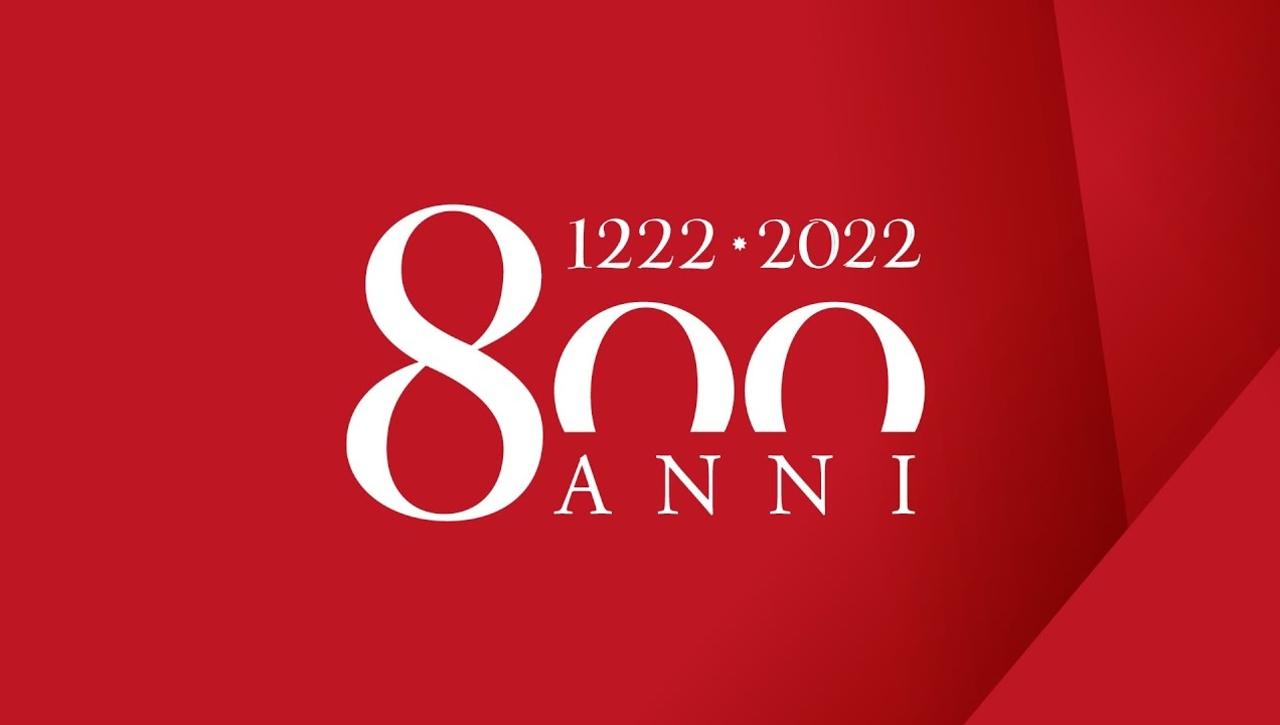Avvio delle celebrazioni per gli ottocento anni #800unipd