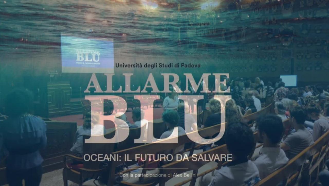 Allarme blu