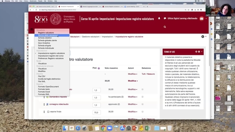 Thumbnail for entry Incontro Registro valutatore 16 Aprile ore 1530