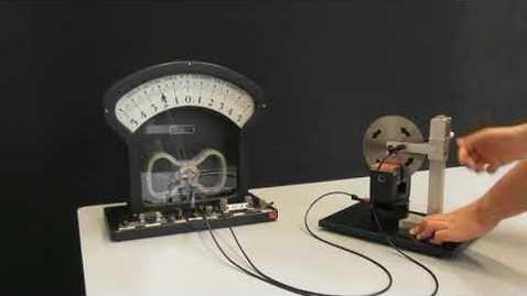 Thumbnail for entry EM11 - Ruota di Barlow come generatore