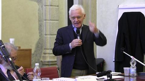 Thumbnail for entry Il pensiero di Panikkar e la questione dei diritti umani - Giangiorgio Pasqualotto