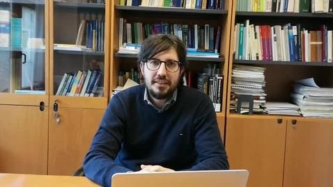 Thumbnail for entry Biostatistica a Padova