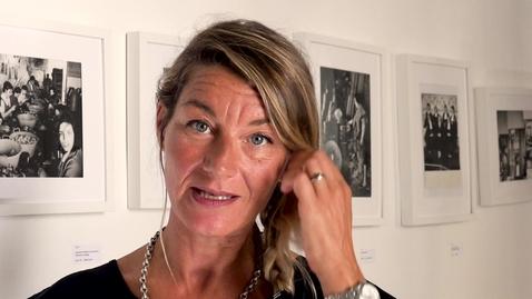 Thumbnail for entry Intervista a Francesca Caprini, Giornalista, Associazione Yaku Onlus
