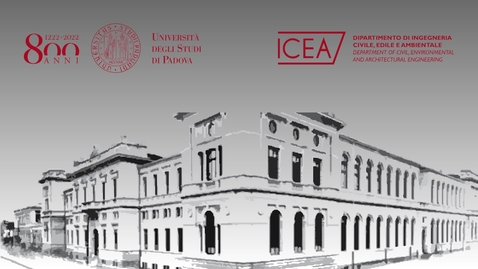Thumbnail for entry RESEARCH  AT ICEA