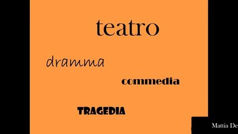 Thumbnail for entry 02. Mattia De Poli, La metrica della paura nei Sette contro Tebe di Eschilo.mp4