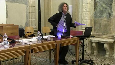 Thumbnail for entry Finestre di ascolto: lo stile dialogale della conoscenza - Salvatore La Mendola