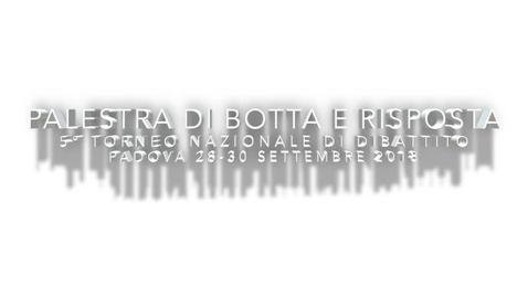 Thumbnail for entry Finale V Torneo Nazionale Palestra di botta e risposta - 2018