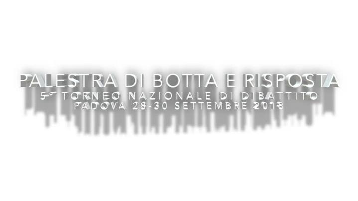 Thumbnail for channel Palestra di botta e risposta