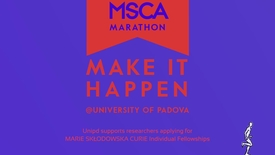 Thumbnail for entry Msca fellows