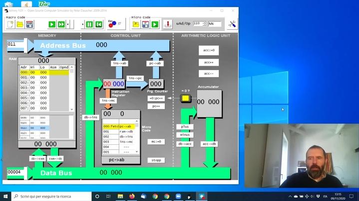 Thumbnail for channel Diritto e Tecnologia
