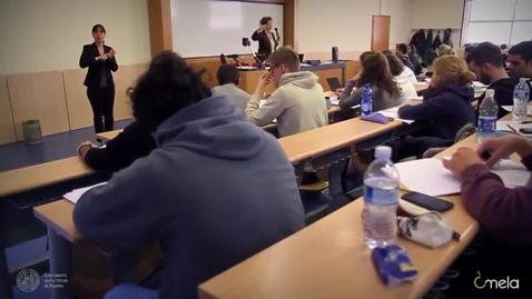 Thumbnail for entry Un giorno… all'Università di Padova