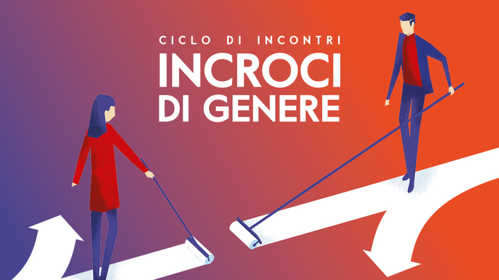 Thumbnail for channel Incroci di genere