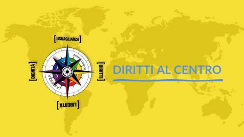 Thumbnail for entry Diritti al Centro #3 - Il 26 giugno 1945 veniva adottata la Carta delle Nazioni Unite