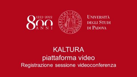 Thumbnail for entry Kaltura - zoom meeting 09/04/2020