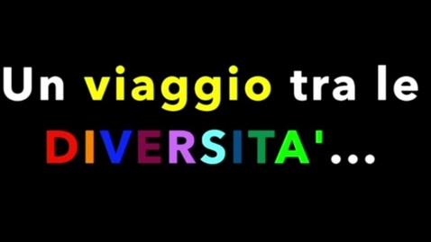 Thumbnail for entry In viaggio fra le diversità - classi 3A, 3E indir. scienze umane - scuola I.I.S. G. Leopardi - Pordenone (25Va)