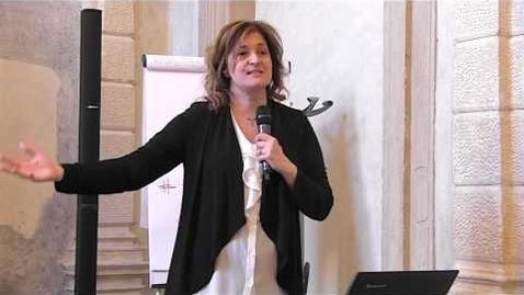 Thumbnail for entry Valutare per valorizzare - Maria Cinque