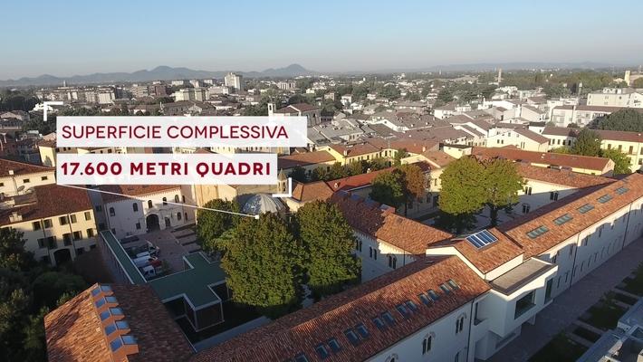 Complesso universitario Beato Pellegrino