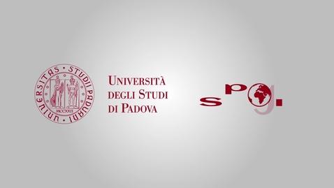 Thumbnail for entry Corso di laurea triennale in Scienze Politiche (SP)