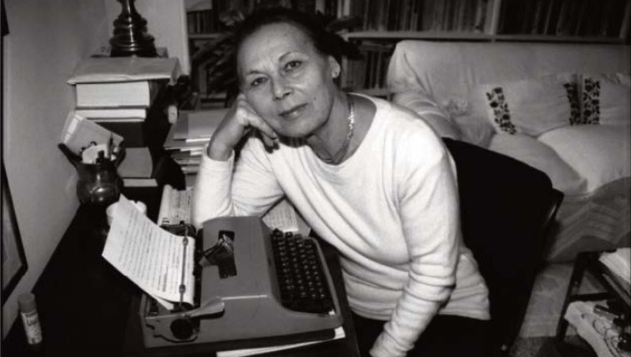 Dialoghi con Edith Bruck