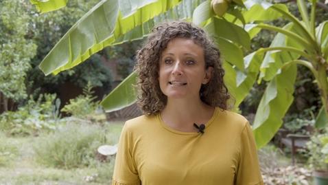 Thumbnail for entry Intervista a Adriana Persia, ARCS Arci Culture Solidali APS