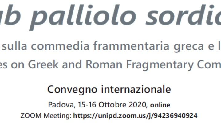Thumbnail for channel SUB PALLIOLO SORDIDO