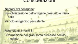 Thumbnail for entry Sarcoidosi cutanea: implicazioni cliniche ed immunopatologiche