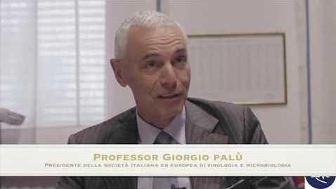 Thumbnail for entry SPECIALE VACCINI Parla il Presidente della Società Europea e Italiana di Virologia Giorgio Palù