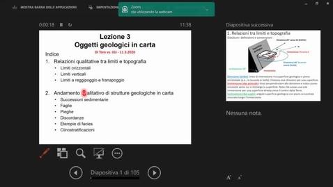 Thumbnail for entry Ril_Geol_1_Lezione_2020-03-12_parte_1