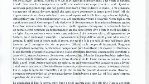 Thumbnail for entry sc.sec.2 grado Liceo Marconi Conegliano TV st. Laura Collodel cl. 2B classico (43S)