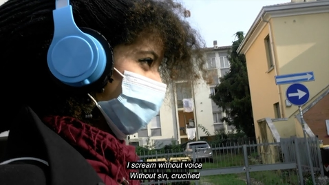 Thumbnail for entry Decolonizzare la città. Dialoghi Visuali a Padova (ENG SUB)