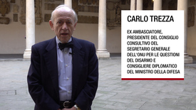 Thumbnail for entry Intervista a Carlo Trezza, Padova, 27 marzo 2019
