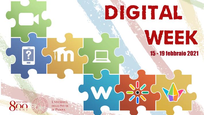 Digital Week 2021