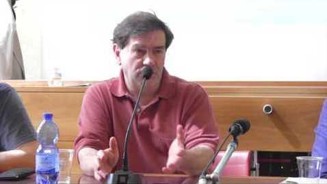Thumbnail for entry FiloLibri - Il futuro del libro - Intervento di Giulio Mozzi
