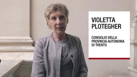 Thumbnail for entry Intervista a Violetta Plotegher sul tema dei difensori dei diritti umani e delle città rifugio, 17 maggio 2018, Università di Padova