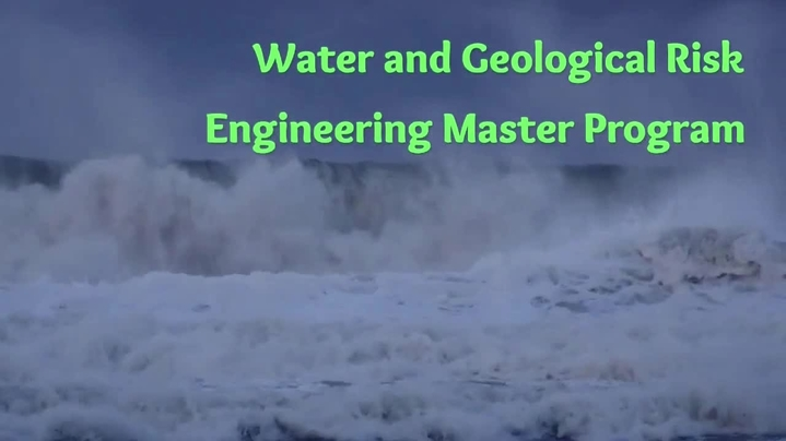 Thumbnail for channel Water and Geological Risk Engineering