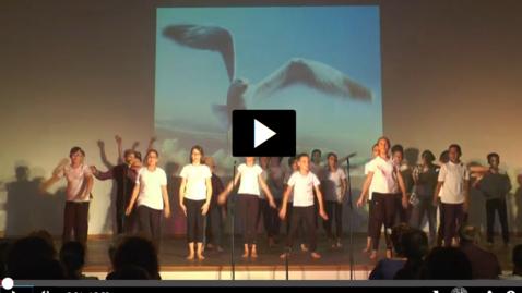 Thumbnail for entry Scuola primaria Lovadina IC Luzzatti Cimadolmo TV autori team di docenticlassi 5A e 5B (28V)