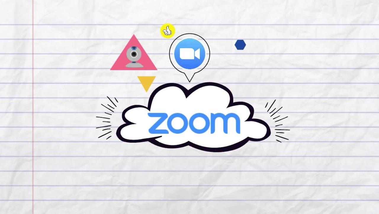 ZOOM - Le funzionalità