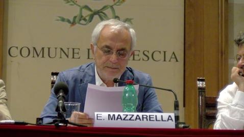 Thumbnail for entry Eternità e tempo - Eugenio Mazzarella