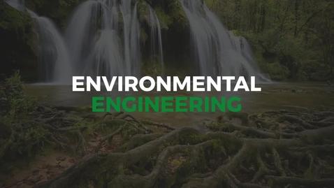 Thumbnail for entry Presentazione del Corso di Laurea Magistrale in Environmental Engineering